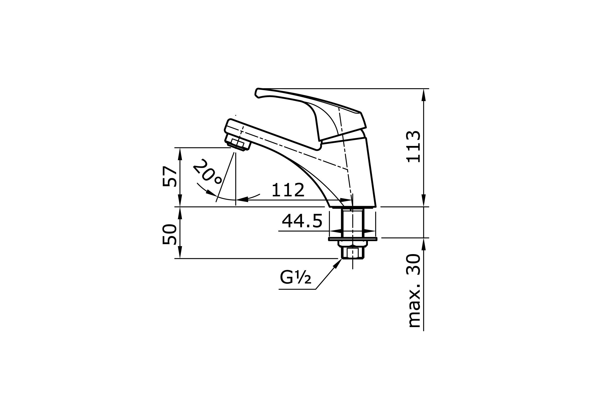 Toto Tx109ld Daftar Harga Terlengkap Indonesia Terkini Tx116len Extended Single Lever Lavatory Faucet Keran Wastafel